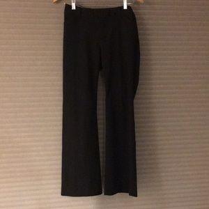 Classic Gray Gap Work Pants - 4A